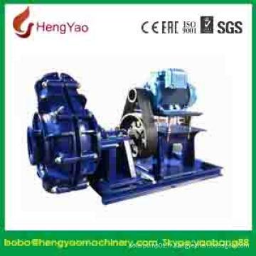 Pompe de boue centrifuge résistante à l'usure