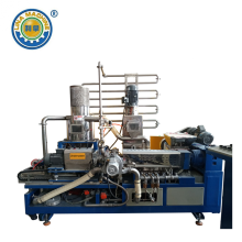 Under Water Extrusion Granulator untuk TPR