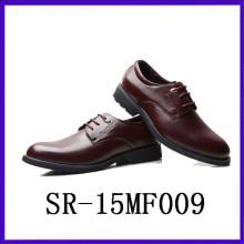Coole Männer formale Schuhe Geschäftsschuhe schnüren sich Schuhe