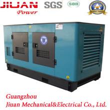 Generador Silencioso Lovol Diesel de 30 kVA (CDP30kVA)