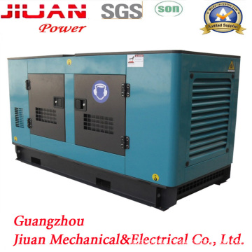 30kVA Tiger Generator Deutz Silent Diesel Generator Price (CDD30kVA)