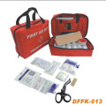 Auto First Aid Kit (DFAK-001)