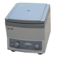 Horizontal Continuous Portable Centrifuge