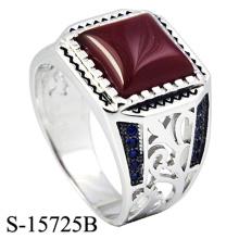 Костюм ювелирных изделий серебро 925 пробы серебро кольцо для мужчины