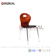 plywood folding chair manufacturer OZ-1064