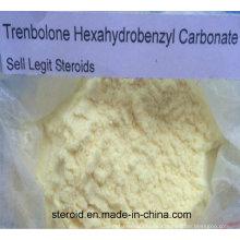 Carbonato de Trenbolone Hexahydrobenzyl (esteroides) CAS 23454-33-3