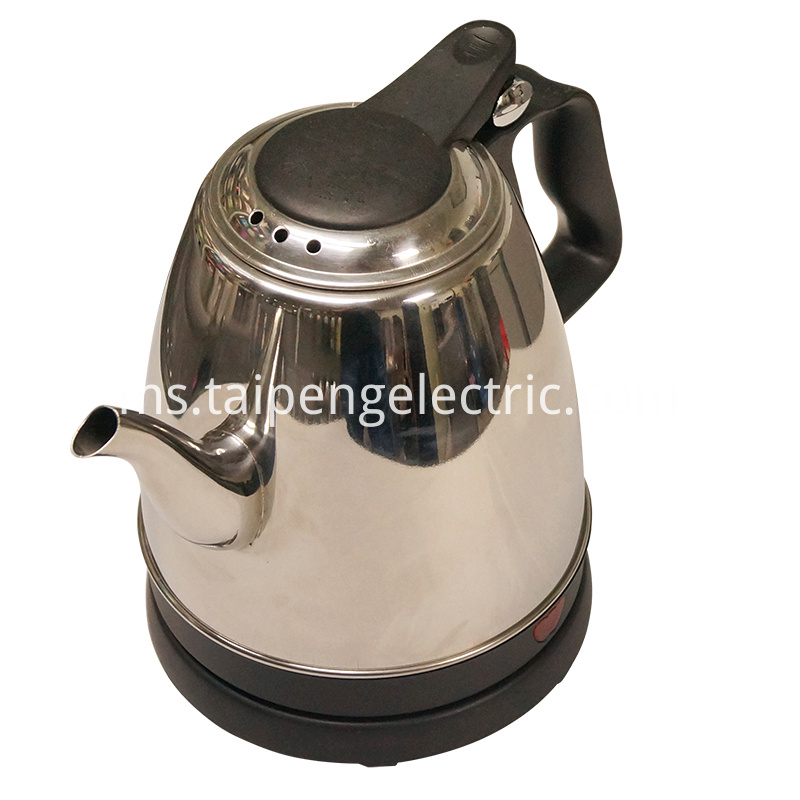 small size tea kettle