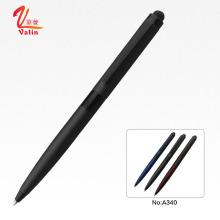 Popular Promotional Matte Stylus Metal Pen