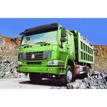 Sinotruk 4X2 Dump Truck