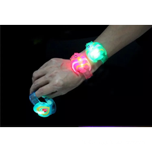 Colorful children vivid vinal bracelets