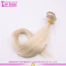 Grampo da venda direta da fábrica da qualidade superior em extensões do cabelo para o afro-americano