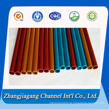 6061/6063 T5 eloxiertem Aluminium-Rohr/Rohre
