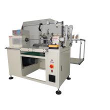 Автоматическая машина для намотки катушек с несколькими слоями для двигателя с микронасосом