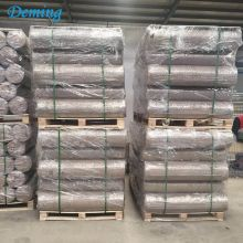 3/4 Inch PVC Coated Hole Chicken Wire Mesh