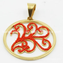 2015 New Design Fashion Stainless Steel Pendant Jewelry