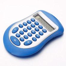 Azul calculadora on-line