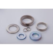 Ímã de anel neo com revestimentos diferentes