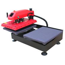 Best Selling! FJXHB1-2 prensa de calor de sublimação pneumática de estação dupla