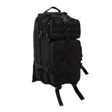 Wholesale Coated Polyester Large Capacity Laptop Backpack (HY-B011)
