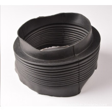 NBR Shield for Screw Mandrel, Rubber Protection Sleeve