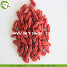 Approvisionnement d'usine fruits sain Ballas De Goji Berry