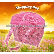 2015 promotional PP shoppong bag
