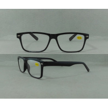 2016 Óculos de leitura de estilo macio, leve e elegante (P077056)