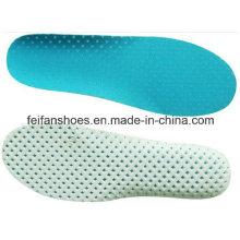 Новый дизайн высокое качество дышащий впитывает пот спортивные стельки (FF504-8)