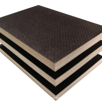 1220*2440mm China Top Quality Film Faced Plywood