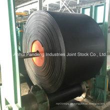 Cema / ASTM / DIN / Sha-Standardstahlschnur-Förderband