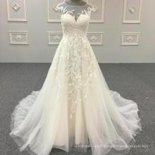 Dernières robes de mariée sur mesure robe de mariée 2018