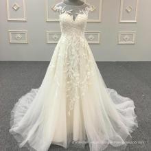 Новейшие Свадебные Платья На Заказ Свадебное Платье 2018