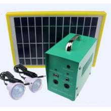Portable Solar Home Lighting System Made in China