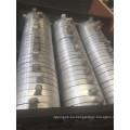 Alta calidad 1050 3003 Aluminio Círculo DC y calidad Cc para utensilios de cocina