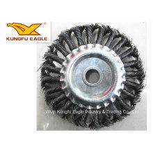 Cepillo taza de aluminio pulida herramientas alta calidad Herramientas abrasivas