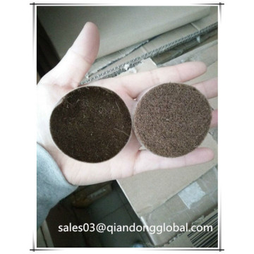 29mm Brown Horse Body Hair
