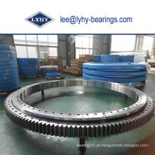 Rolamento transversal do anel de giro com engrenagem externa (011.60.2500)
