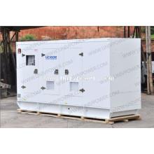 180W Cummins Silent Generator Set (UC180E)