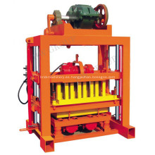 Nueva máquina de fabricación de ladrillo hueco en venta