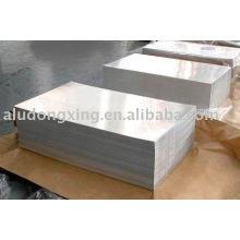 Aluminum roof plate 1060