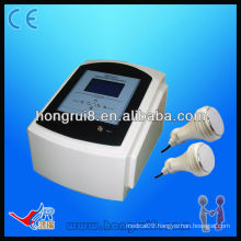 HR-810 Ultrasonic Liposuction Cavitation Slimming Machine