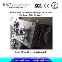 Lead Battery X1 Die Casting Mould