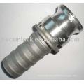 Aluminum Hose Fitting & Adapter