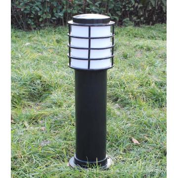 Lámpara de jardín LED de diseño moderno de 24W para jardín