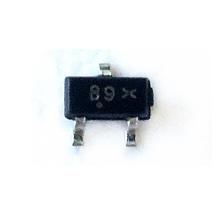 Transistor GP BJT NPN 50V 0.1A SC-75-3 T/R - Bulk  RoHS 2SC4617G