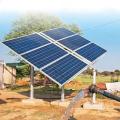 100m 120m 150m Kopf Solarwasserpumpensystem für den Bauernhof verwendet