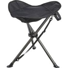 Leve mais barato ao ar livre aço Camping dobrável portátil Stool cadeira de pesca