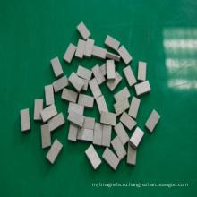 Блочный магнит SmCo для механической передачи