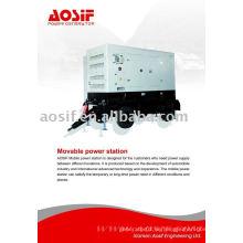 Anhänger Generator Set