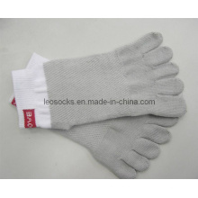 Man Cotton Fivetoe Socks (DL-TS-10)